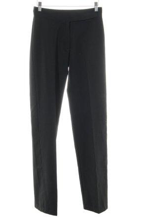 Clockhouse Suit Trouser black business style