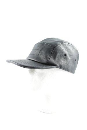 Clockhouse Basecap schwarz sportlicher Stil