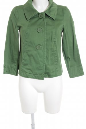 Clockhouse Kurzjacke grasgrün Casual-Look