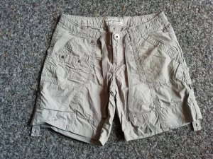 Clockhouse Shorts kurz grau 36