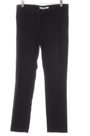 Clockhouse Pantalone elasticizzato nero stile casual