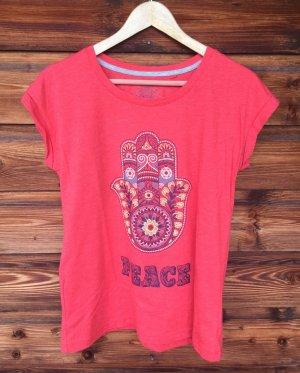 Clockhouse T-Shirt Peace