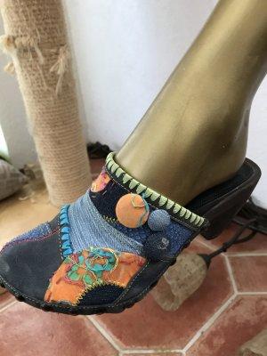 Högl Mule multicolore