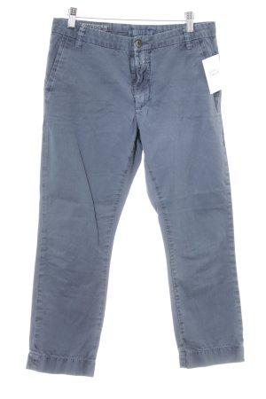 "Closed Pantalone a 3/4 ""Nelli"" blu acciaio"