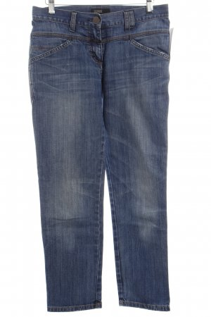 Closed 3/4 Jeans blau Casual-Look