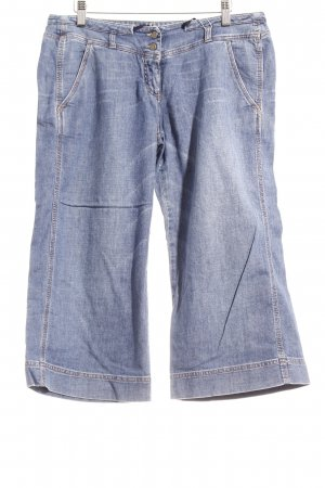 Closed 3/4 Jeans blau Casual-Look