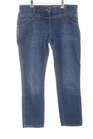 Closed 7/8 Length Jeans blue business style