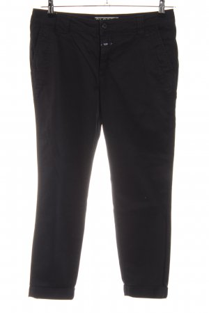 Closed 7/8 Length Jeans black casual look