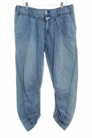 Closed 7/8-jeans blauw casual uitstraling
