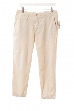 Closed 7/8 Jeans creme Casual-Look