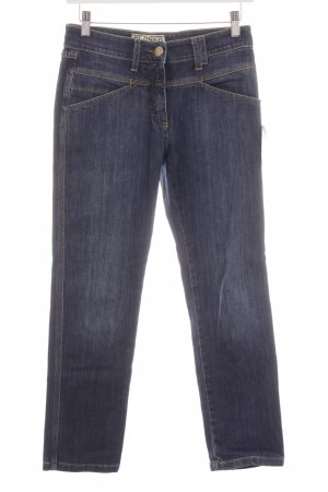 Closed 7/8 Jeans dunkelblau Casual-Look
