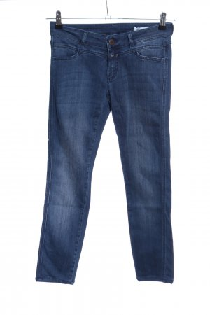 Closed 7/8 Jeans blau Casual-Look