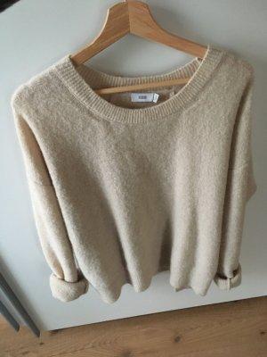 Closed Alpaka Pullover Größe L