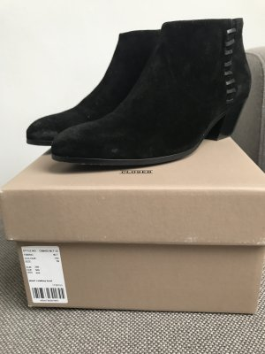 Closed Ankle Boots - wie neu