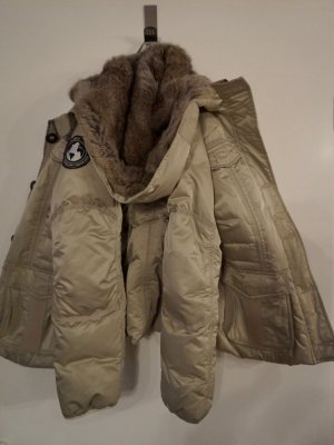 CLOSED Arktis Winterjacke