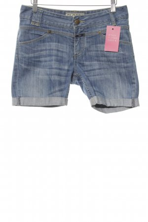 Closed Bermuda blau Jeans-Optik
