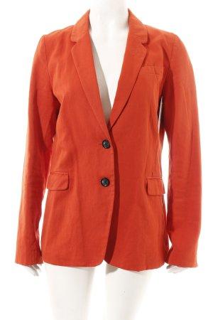 Closed Blazer orange Casual-Look