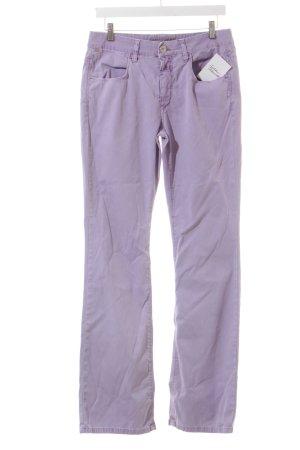 Closed Boot Cut Jeans blasslila Casual-Look