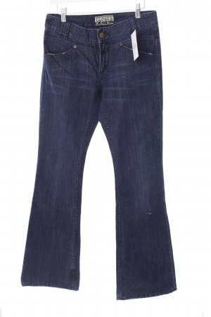 Closed Boot Cut Jeans dunkelblau