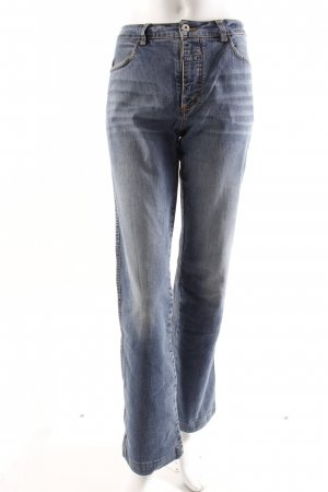 Closed Boot Cut-Jeans helle Waschung