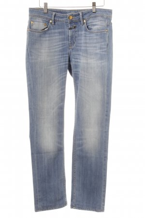 Closed Boot Cut Jeans azure casual look