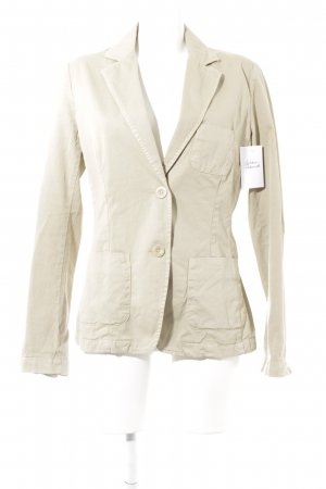 Closed Boyfriend-Blazer beige Casual-Look
