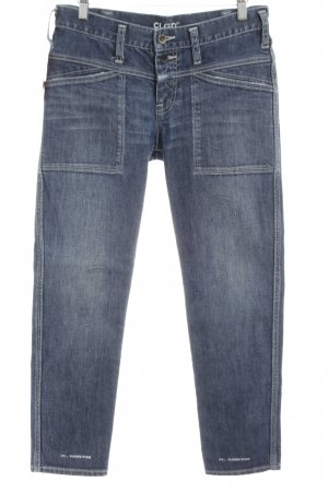 Closed Boyfriend Jeans blue casual look