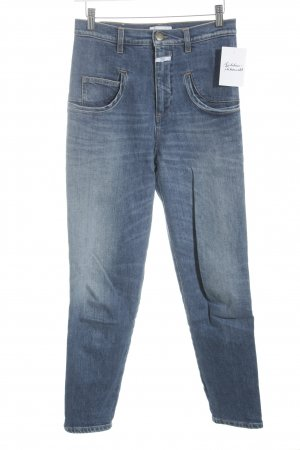 "Closed Boyfriendjeans ""Pedal Drum '85"" blau"