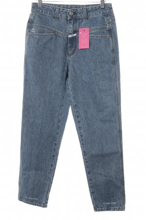 "Closed Boyfriendjeans ""Pedal Pusher"" blau"