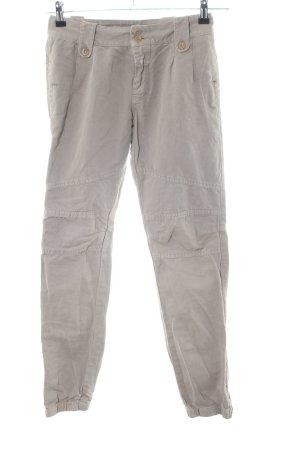Closed Pantalone cargo grigio chiaro stile casual