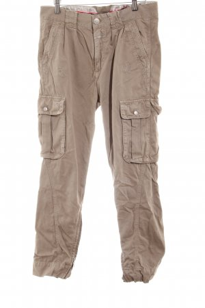 Closed Cargohose khaki Casual-Look
