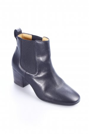 Closed Chelsea Boots schwarz Casual-Look