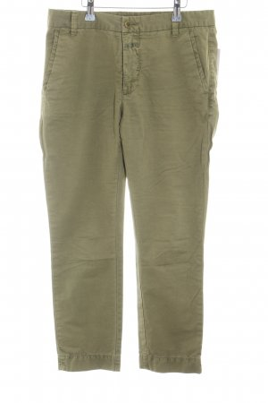 Closed Chino khaki casual uitstraling
