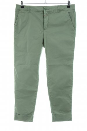 Closed Pantalon chinos kaki style décontracté