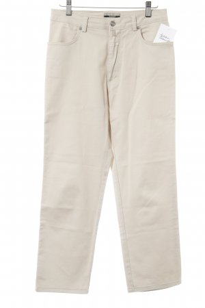 Closed Chinos oatmeal casual look
