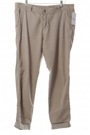 "Closed Chinohose ""Jill"" hellbeige"