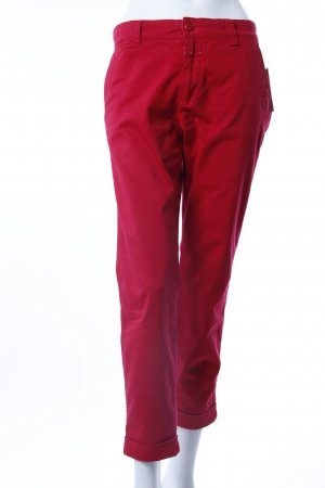 Closed Chinohose rot