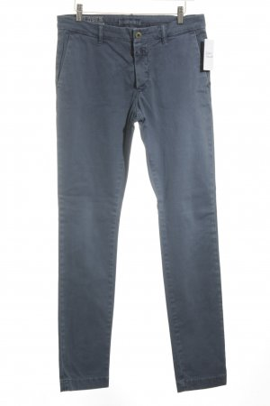 "Closed Pantalon chinos ""Winston"" gris ardoise"