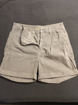 Closed Cord Shorts beige Top Zustand
