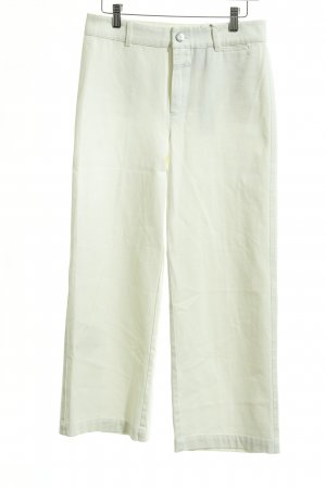 Closed Culottes wolwit casual uitstraling