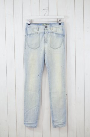 CLOSED Damen Jeans Mod. Lindsay Hellblau Light Blue Boyfriendstyle Gr.27