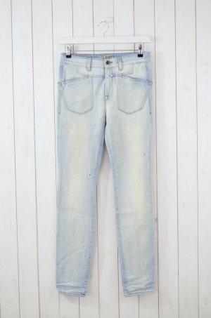 CLOSED Damen Jeans Mod. Lindsay Hellblau Light Blue Boyfriendstyle Gr.27