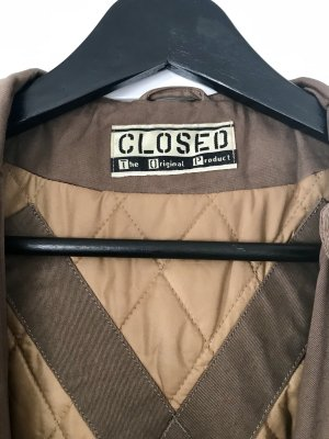CLOSED Damenparka Gr S