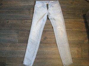 CLOSED designer Jeans w26, ehr w25 l32 hellblau