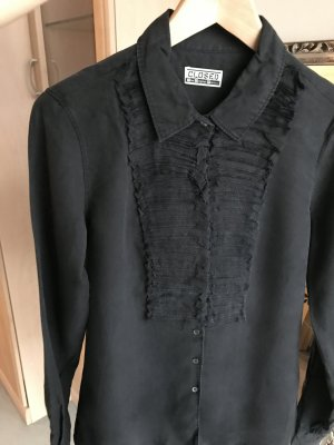Closed elegante klassische Bluse Gr. S