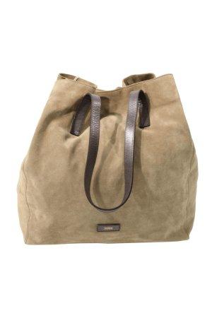 CLOSED Handtasche in Beige