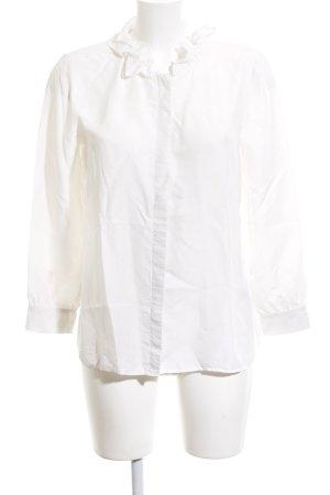 Closed Hemd-Bluse weiß Elegant