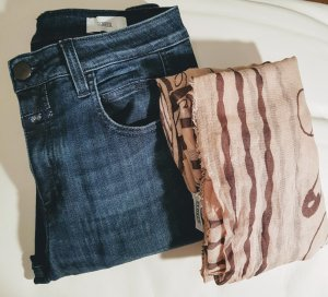 CLOSED High Waist Jeans