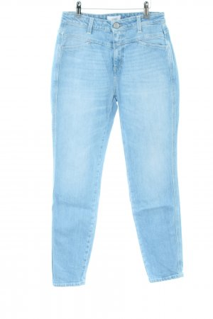 Closed Jeans a vita alta blu stile casual