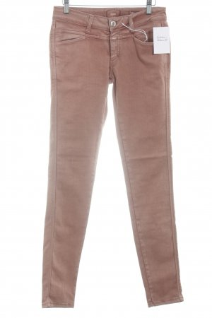 Closed High Waist Jeans apricot Casual-Look